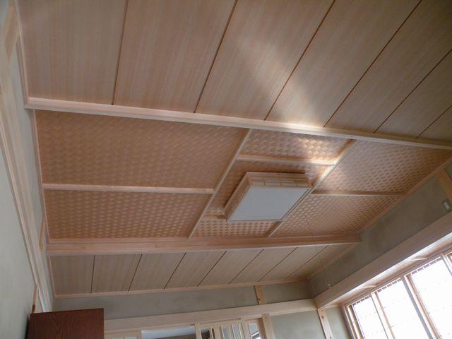 内装施工事例2