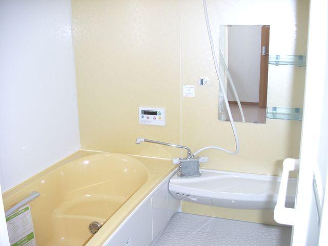 浴室施工事例